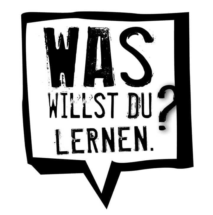 Ausbildungskampagne Was willst du? Lernen_c_Wirtschaftsregion Westbrandenburg