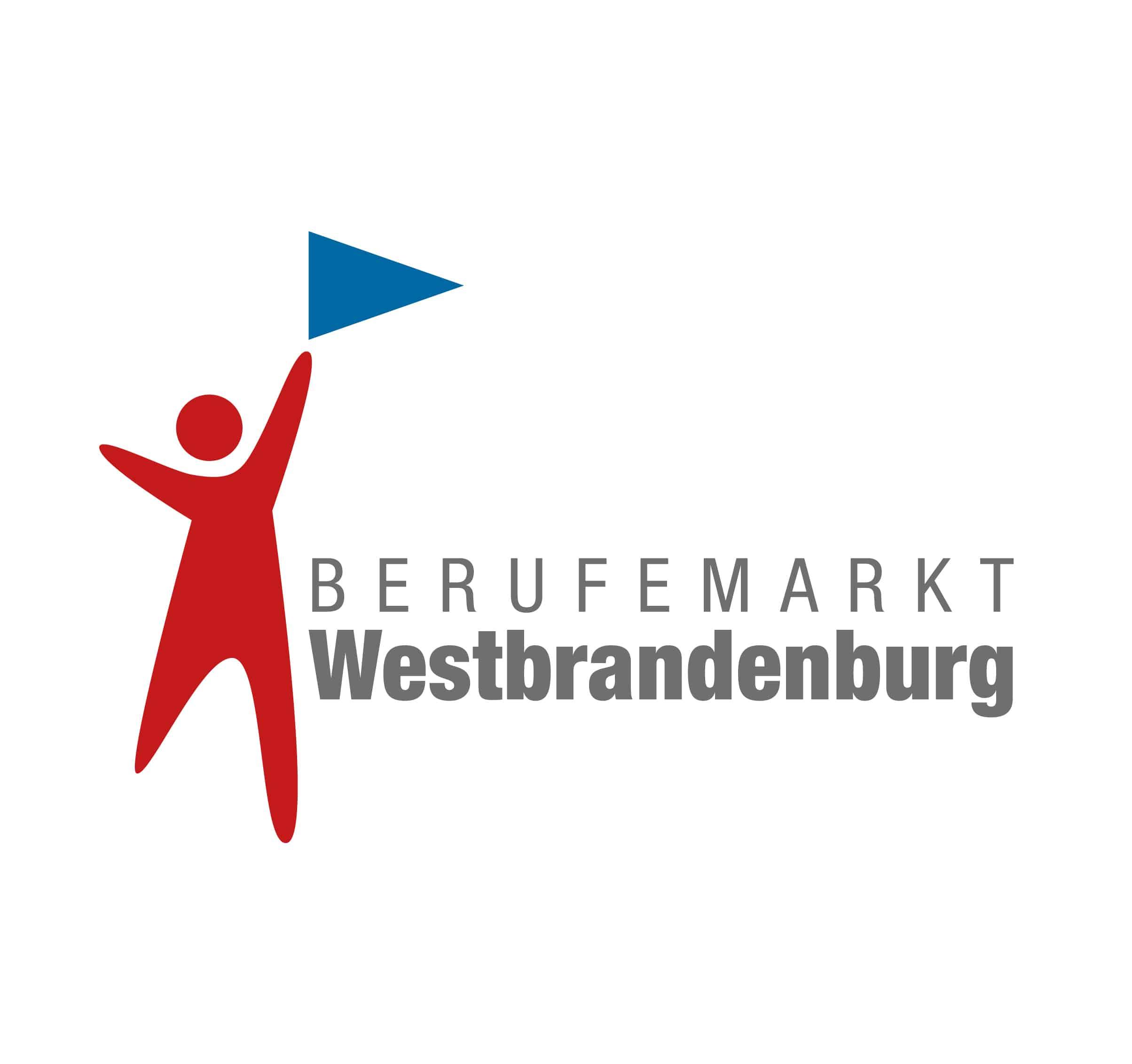 Berufemarkt Logo_c_Wirtschaftsregion Westbrandenburg